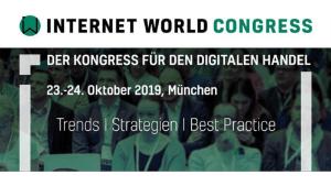 Internet World Congress 2019 in München