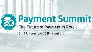 Payment Summit 2019 in Hamburg