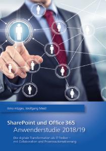 SharePoint und Office 365 Anwenderstudie
