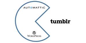 WordPress-Mutter Automattic übernimmt Tumblr