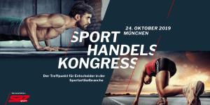 Sporthandelskongress 2019 in München