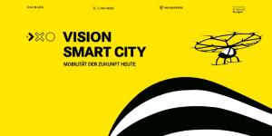 Vision Smart City