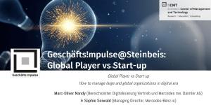Geschäfts!mpulse@Steinbeis