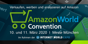 AmazonWorld Convention 2020 in München