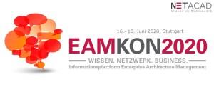 EAMKON 2020 in Stuttgart
