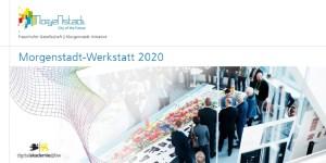Morgenstadt Werkstatt 2020 in Stuttgart