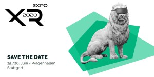 XR Expo 2020 in Stuttgart