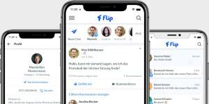 Flip Messenger
