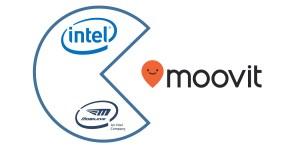 Intel übernimmt Moovit