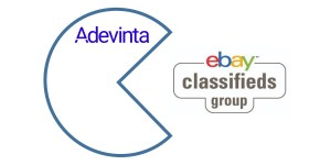 Adevinta übernimmt eBay Classifieds Group