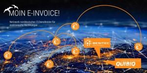 Moin E-Invoice!