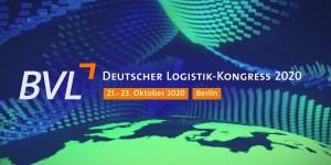 Deutscher Logistik-Kongress 2020