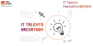 IT Talents Hackathon@W&W