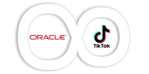 Oracle bei TikTok Deal in Führung