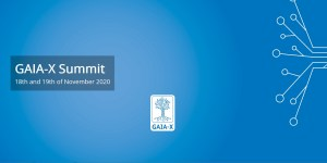 GAIA-X Summit 2020