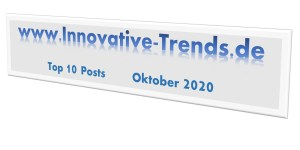 Top 10 Posts im Oktober 2020