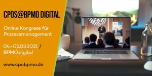 CPOs@BPM&O Digital 2021