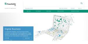 Fraunhofer IAO - Online-Events im Bereich Digital Business