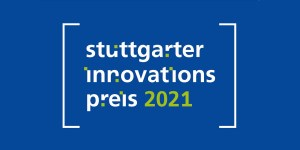 Stuttgarter Innovationspreis 2021