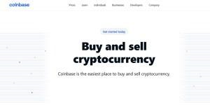 Coinbase geht an die Börse