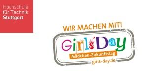 Girls' Day 2021 an der HFT Stuttgart