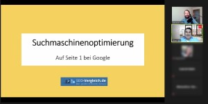 SEO-Experte Alexander Walz virtuell zu Gast an der HFT Stuttgart
