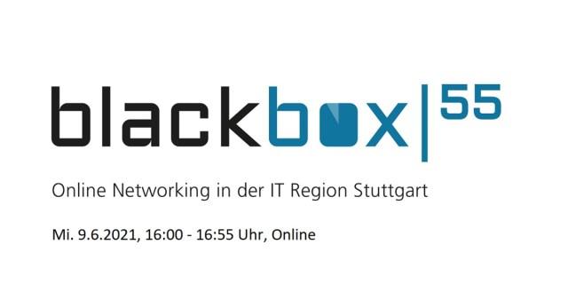 blackbox 55 - 3. Ausgabe des Networking-Events