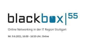 blackbox 55 - 3. Ausgabe des Networking-Events
