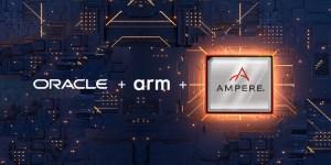 Ampere A1 Compute: Oracle macht Arm-Architektur in der Cloud verfügbar
