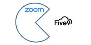 Zoom übernimmt Five9