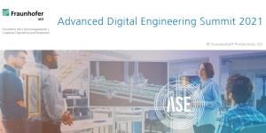 Advanced Digital Engineering Summit 2021
