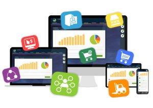 tricoma - All-in-One ERP, CRM, WaWi und Shop aus der Cloud