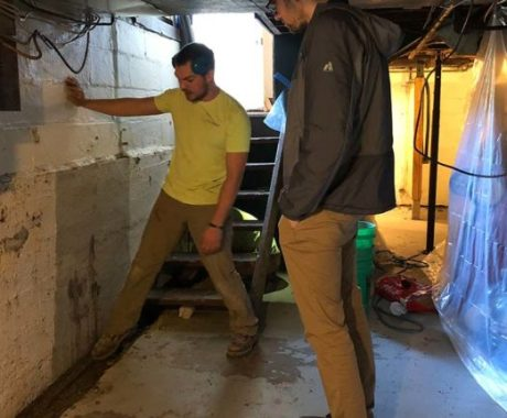 9 Things to Consider When Hiring a Basement Waterproofing Contractor