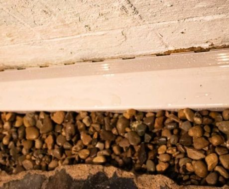 Have a Clogged Basement Drainage? Here's What You Should Do