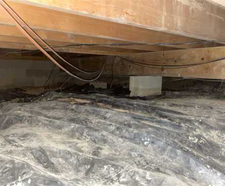 Dealing with the Most Common Crawl Space Problems