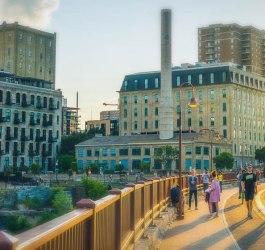 Minneapolis-Saint Paul Metro Area