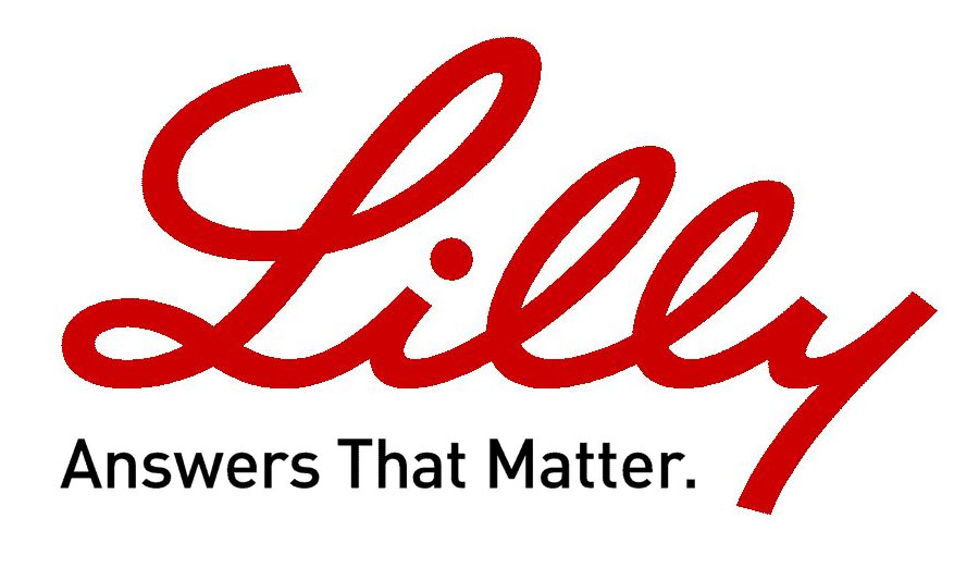 Image result for Eli Lilly logo