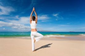 http://www.dreamstime.com/royalty-free-stock-images-woman-white-yoga-beach-image10493989