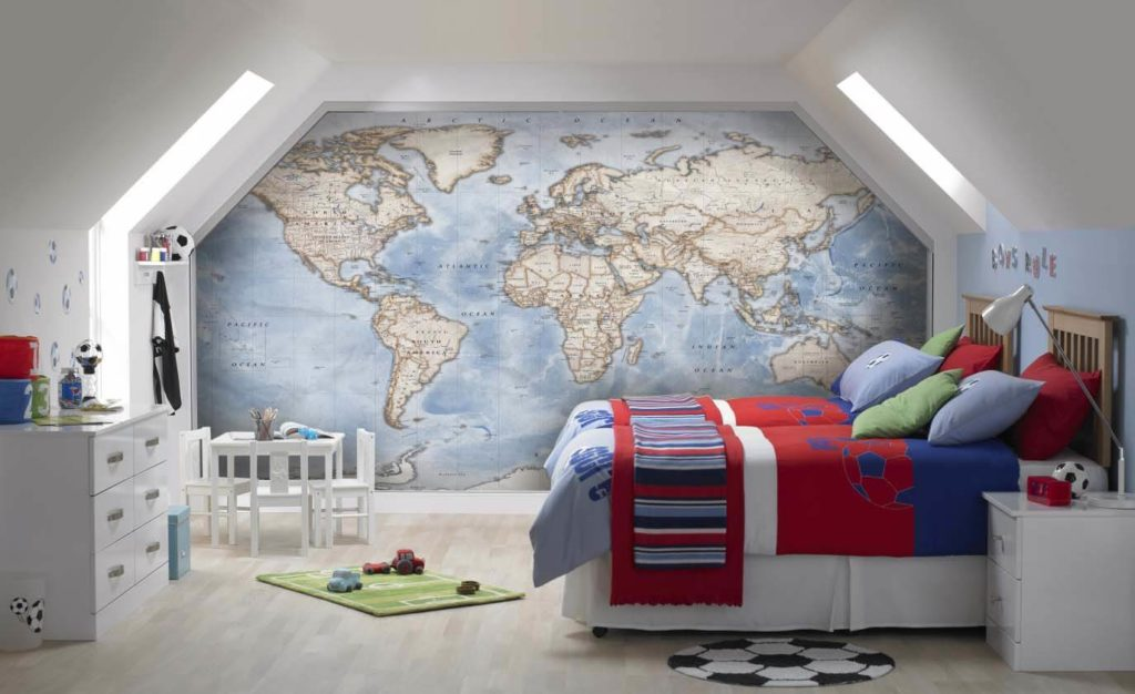 Try These Bedroom Feature Wall Ideas In Your Home Innovative Decor
