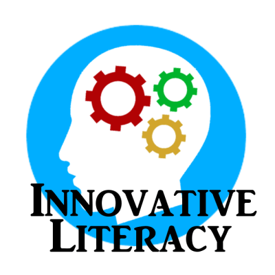 Innovative Literacy: A place where creativity and education meet to promote reading and writing