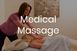 Why Medical Massage Therapy May Be What You're Searching For