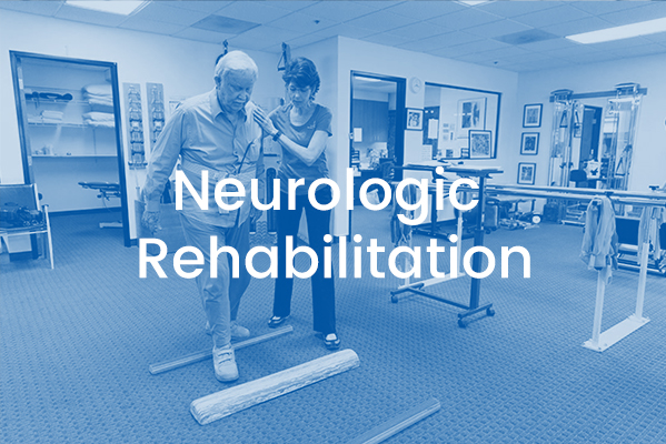 Neurologic Rehablitation