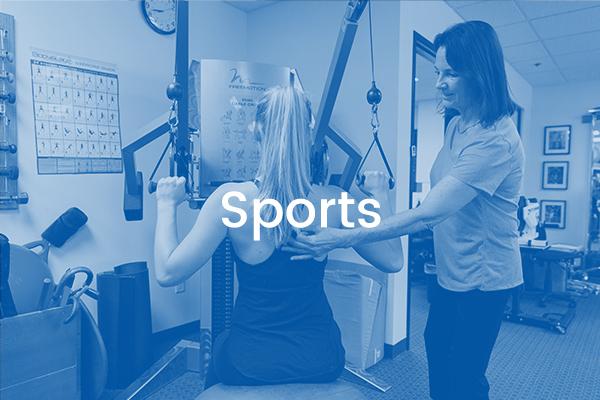 Sports Injureis