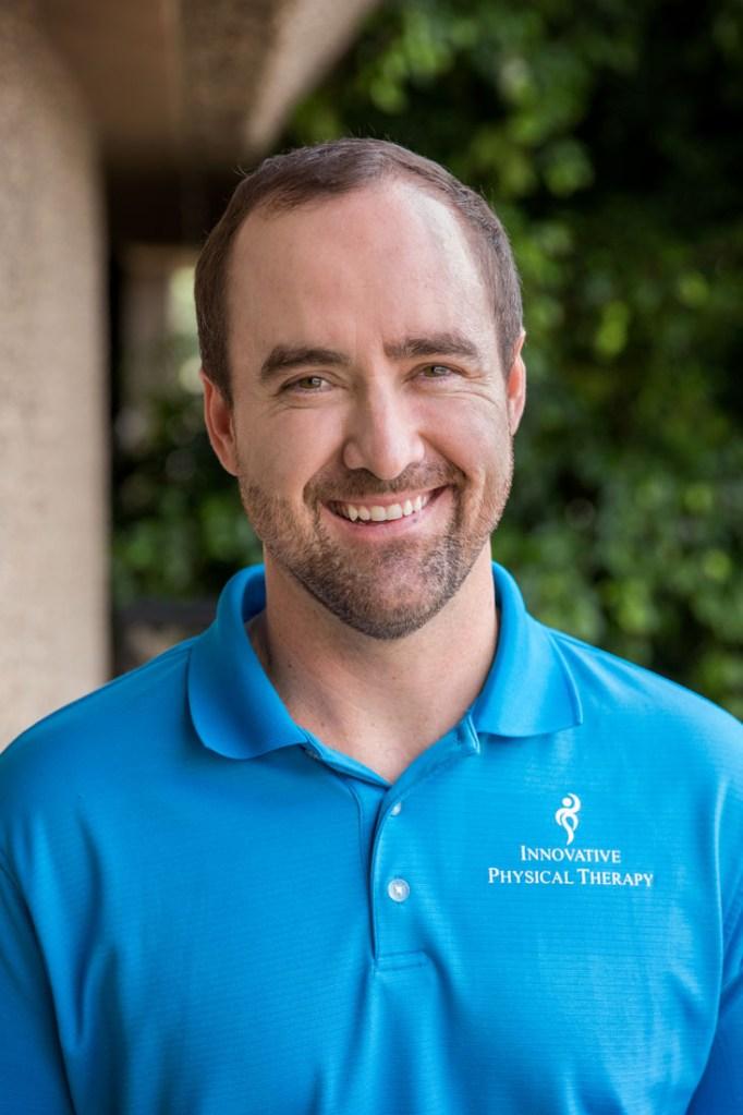 Jared Brown, PT, DPT