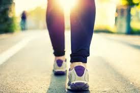 Walking : The New Quarantine Workout