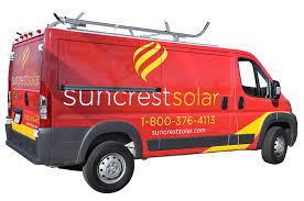 Commercial Fleet Graphics with 3M