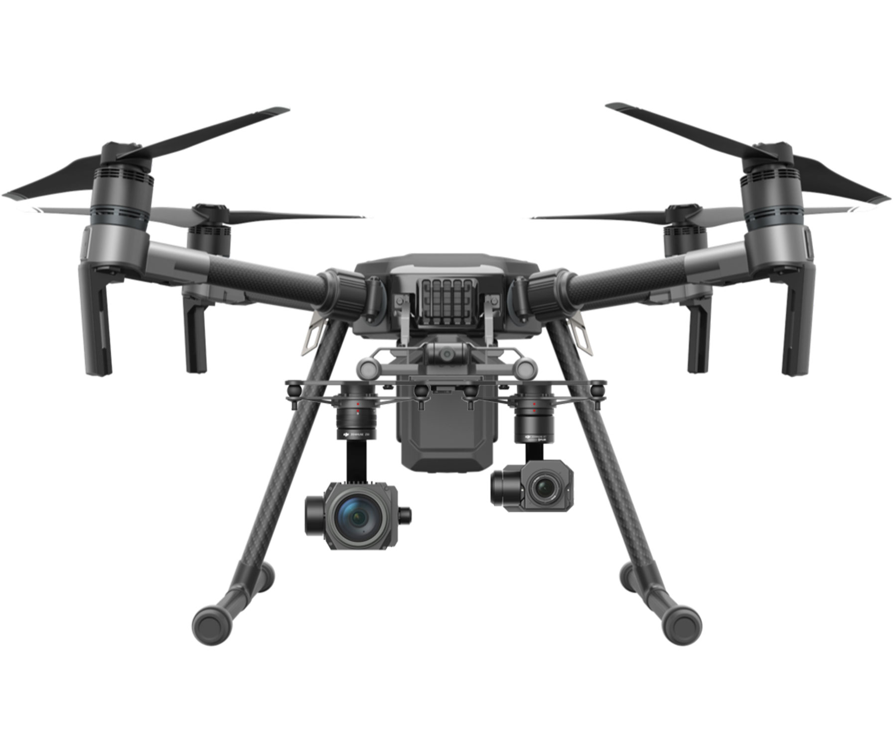 Dji Announces An All New Series Of Industrial Drones The