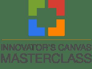 Innovator's Canvas Masterclass Logo