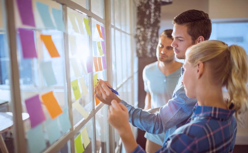 Les 7 étapes pour réussir un Brainstorming