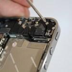 Les smartphones sont munis de vibreur pour être averti d'un appel sans faire de bruit.